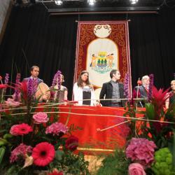 Pleno Itinerante de las JJGG en Azpeitia. 02/07/2011